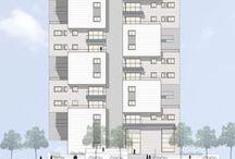 Arch: Residential Buildings II / by Ana Elisabeth Brandalise