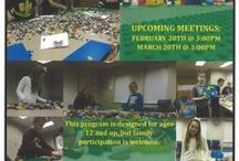 Lego Club / Join PPL's Lego Club / by Portsmouth Library