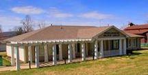Wheelersburg Branch / Wheelersburg library branch of PPL