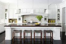 Kitchen Ideas / Ideas for my future kitchen / by Michelle Reeder