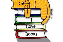 Library Laughter / humorous library sayings and cartoons