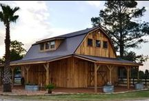 Home > Country Barn / by Diane Salter