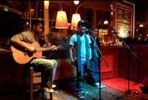 OREGON Great Music / Open Mic's, Coffee Houses, and Musical Venue's / by Diane Salter
