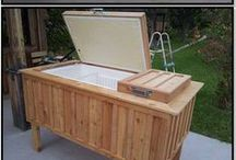 DIY Fun Projects / by Diane Salter