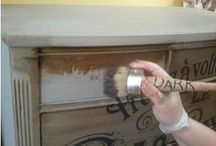 DIY Painting Projects / by Diane Salter