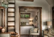 Cabins / Build ideas for our cabin