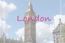 Travel London / London - Bilder einer Weltstadt