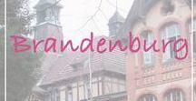 Travel Brandenburg / Bilder von Ausflügen in Brandenburg