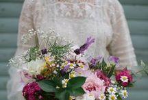 Bohemian Bride / by Kayla Ballinger