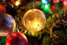 CC♥ ~ Holiday ~ Christmas / Everything about my favorite holiday!