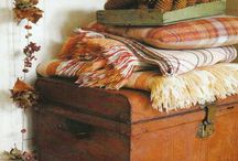 CC♥ ~ Color Me Warm / Those cozy, cuddly colors of firelight!