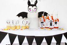 Ideas para Halloween / by Fiestas Coquetas