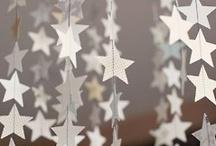 Ideas para Navidad / by Fiestas Coquetas