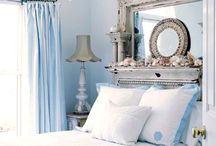 CC♥ ~ Color Me Cool / All sorts of things in the  white and blue hue!
