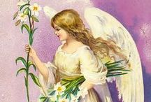 CC♥ ~ Holiday ~ Easter / Spring and Easter things!
