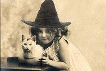 CC♥ ~ Holiday ~ Halloween / Cute and Spooky Halloween