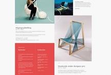 web / by Izzie Zahorian