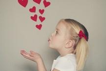 Ideas para San Valentin / by Fiestas Coquetas