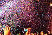 Glitterized / Glitter is my favorite color