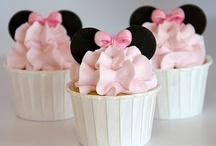 Cupcakes para Fiestas / by Fiestas Coquetas