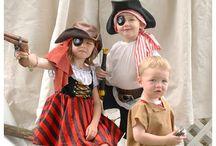 Ideas para Fiesta de Piratas / Ideas para #fiestas de #piratas / by Fiestas Coquetas