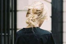 Hair Envy / by A. Hinkle