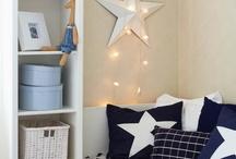 Children's Room Inspiration / by Allison @ Utterly Organised