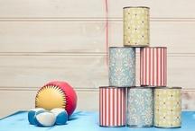 Ideas para Fiestas del Circo / Ideas para #fiestas de #circo / by Fiestas Coquetas