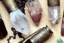 Bl¡ng*I'd wear that💍 / Absolutely love gemstones / by в. нιgнℓαи∂єя