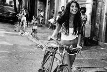 Bikes/Bicycles