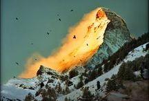 Suiza - Switzerland - Suisse - Schweiz-Suiça / Fantastic / by La puerta del alma .
