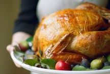 Thanksgiving / Thanksgiving recipes, decorations, crafts & more! #Thanksgiving