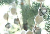 Christmas / Christmas recipes, decorations, gift wrap ideas, crafts & more! #Christmas