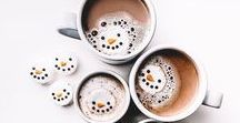 Wonderful Winter Things / Winter activities and ideas to keep you and your kids busy.