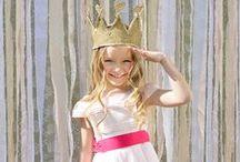 Ideas para Fiestas de Princesas / Ideas para #fiestas de #princesas / by Fiestas Coquetas