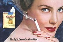 Vintage Ads / Advertising has come a long way.... / by Candra Shockley