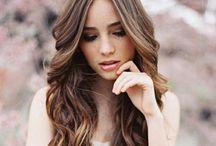 Hair and Beauty :) / by Erin Clark