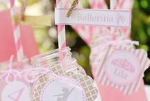Events: Party Ideas for Girls