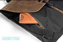 Editor Picks for Tech Gear / WaterField Designs @SFBags Tech Bag and Case Reviews.  Bags, Cases, Laptop Sleeves and everything you could ever need to protect your digital devices.   http://www.sfbags.com / by WaterField Designs | sfbags.com