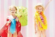 Ideas para Fiestas de Verano / by Fiestas Coquetas