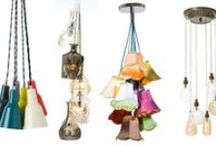 Mini Pendants / View our assortment of mini pendants.