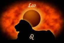 Loyal Leos / Leos' Way Or No Way...  / by Laura Thompson