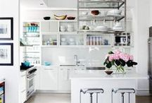 kitchens OMG / by how sweet eats
