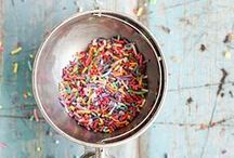 **sprinkles for life** / by how sweet eats