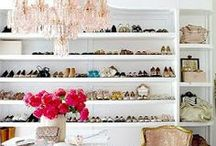 my dream closet / by how sweet eats