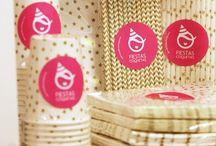 Shop Fiestas Coquetas / Nuestra selección personal de #articulos para #fiestas de venta en: http://shop.fiestascoquetas.com / by Fiestas Coquetas