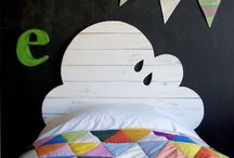 For the Home: Kids Rooms