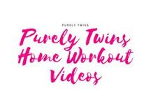Purely Twins Home Workout Videos / Home workout videos. Learn how to love your body through movement. Work out less and live more. Come and workout with us :)  Get fit at home! NO gym required to get in shape.  Make sure you subscribe to our youtube channel - purelytwins