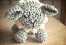Crochet / by Donna Johnson