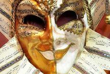 Carnivale / by в. нιgнℓαи∂єя